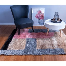 Buy Modern Shaggy Rug | Rug House NZ